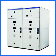 high voltage electrical control panel board