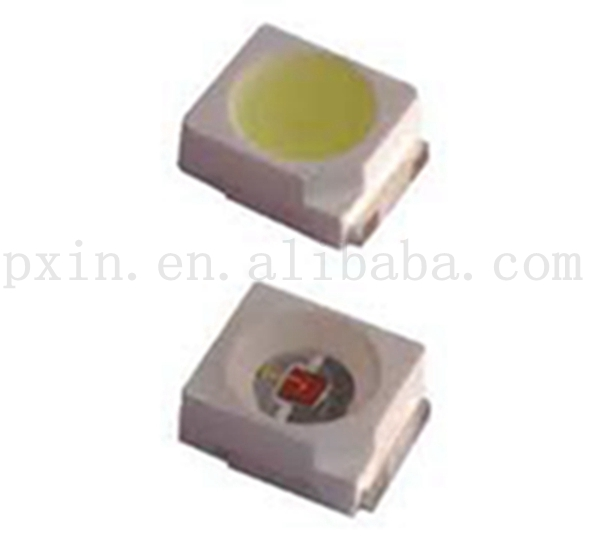 LED Light Source top view 3528 smd led