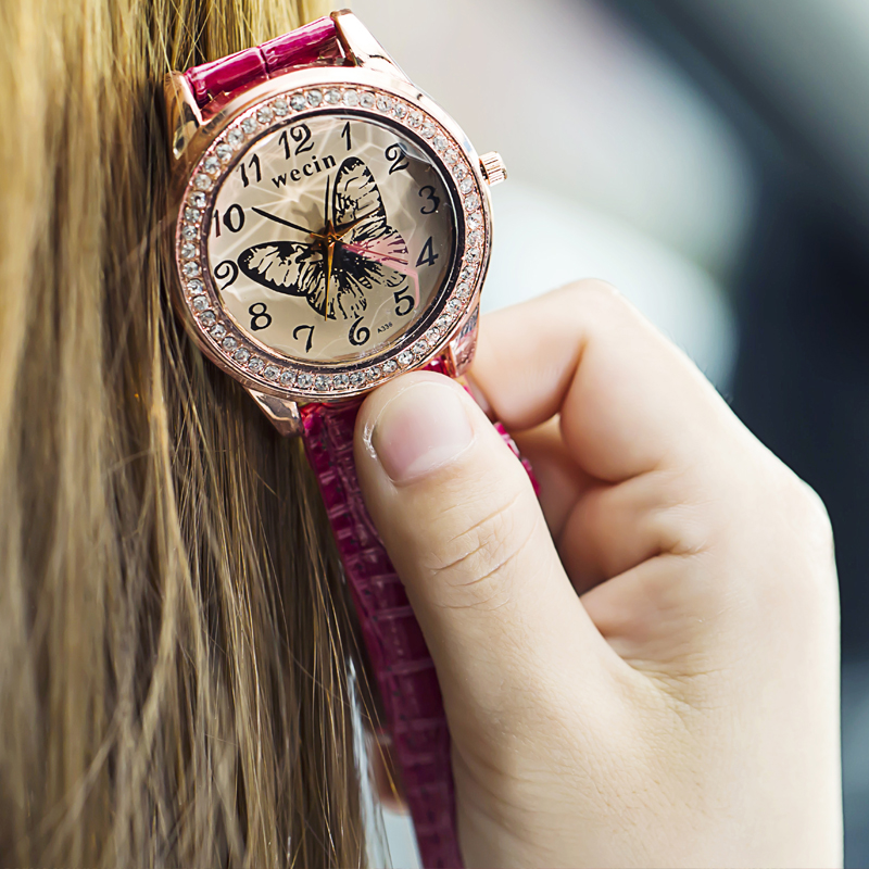 S168 watch movement 2013 top50 hot sell watch brand customs logo wholesale Ladies watch