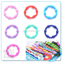 promtion gift glow in the dark custom silicone wristbands silicone bracelet