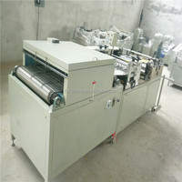 Lowest Price High Efficiency Filter Paper Pleating Machine