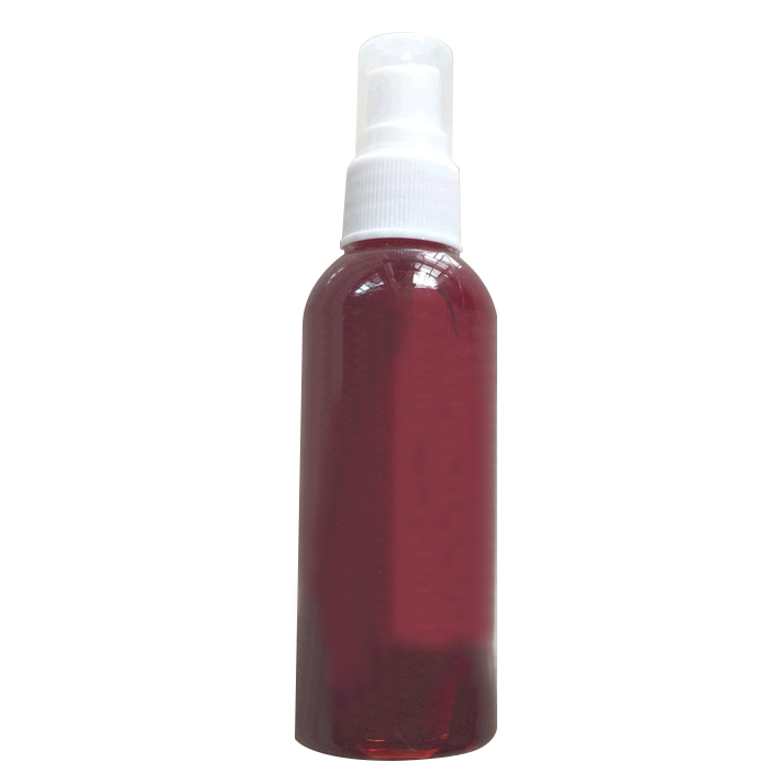 75ml Refillable Pump Bottle Zombie Make-Up Red Fake Blood