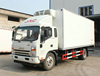 Top consumable products transport refrigeration unit for truck made in china