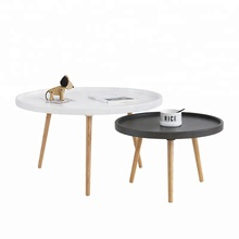 wooden modern side table metal, coffee side table living room <strong>furniture</strong>