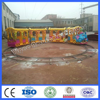 amusement game trailers for sale buy trackless sightseeing train rides in a theme park