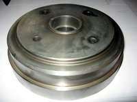 Brake Drums for MAZDA