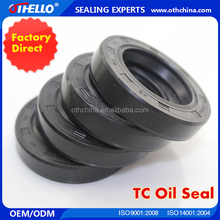 Crankshaft oil seals for KUBOTA engine