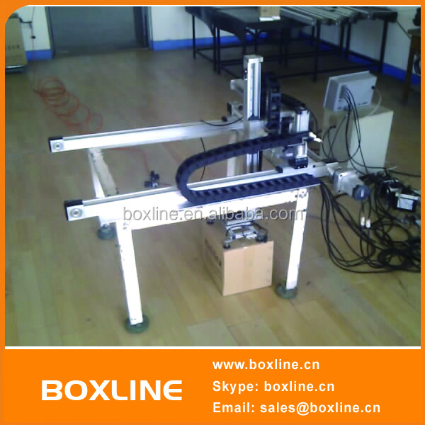 Industrial 3 axis gantry robot 50kg