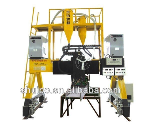 H-beam Welding Machine MIG Welding Aluminum Welding