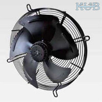 China factory supply external rotor axial fans axial electric motor parts