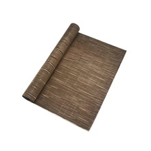 bamboo textile pvc mat hotel/office floor eco--friendly mat