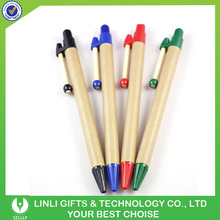 Promotional Custom Recycle ballpoint Pen
