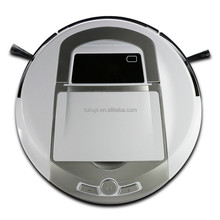 2017 best selling aspirator robot Multifunction robotic auto vacuum cleaner