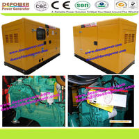 Top quality on cheap price to sell 100,300,125,200,25,250,500,1000KVA diesel generator price
