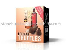 BELGIAN CHOCOLATES - Country Distributors Wanted