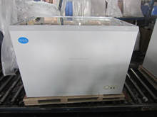 display freezer, showcase freezer, refrigerator freezer