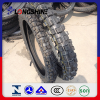 90/100-16 Motorcycle Tire & Inner Tubes