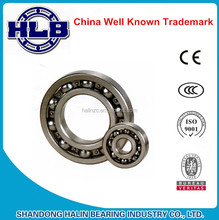 Lingqing Leading Bearing Manufacturer HLB Factory Wholesale Price Deep Groove Ball Bearing 62212 OPEN
