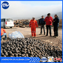 Good quality of grinding steel ball for power station