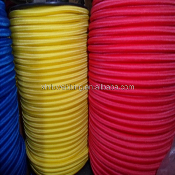 High quality bungee cord for sports equipment