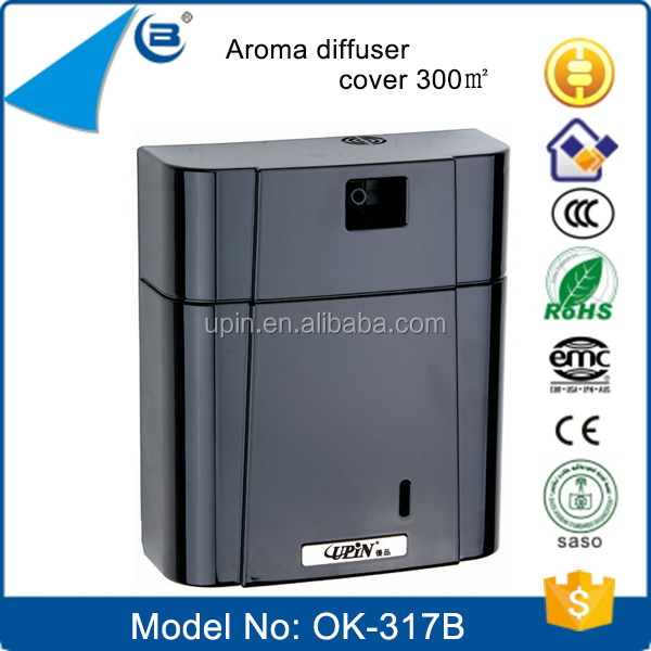 Commercial ultrasonic aroma diffuser 200ml
