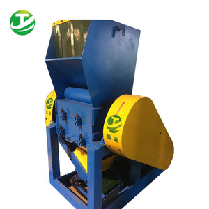 Waste Plastic Crusher for Plastic Machine