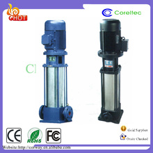 Single Stage Vertical Pump Centrifugal Submersible Pump