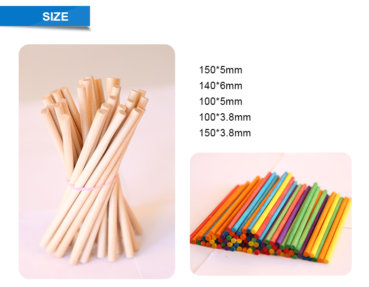Educational toys for kids counting sticks