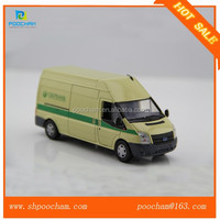 1 43 scale ford toy car model for promotion