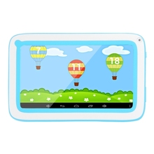 online shopping Dropshipping Kids Education Tablet PC, 7.0 inch, 512MB+8GB, Android 4.4 Allwinner A33 Quad Core, WiFi, BT