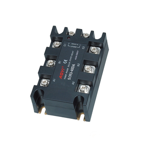 Solid state relay,SSR,3 phase solid state relay SCR3-DA