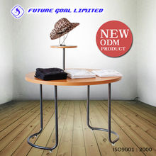 Round Table / Store Fixture / Store Display Stand