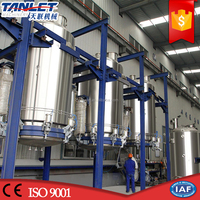 pharmaceutical oil filter extractor