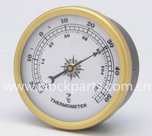 Metal themometer with high quality