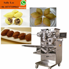 Automatic Small kibbe kebbah kubbeh kubbah cresay Making Machine/Tamales Machine/Japanese confectionery making machine