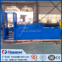 Environment friendly waste tyres recycling plant with advanced technology, Steel wire drawing machine