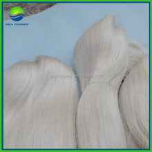 pure mulberry silk yarn with low price
