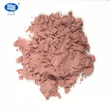 Hot selling ceramic colorful pigment inclusion orange stains