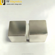 china manufacturers flat industrial ndfeb magnet