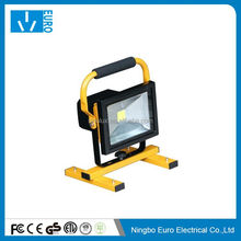 Direct Factory Price Nice looking square led work light for motorcycle