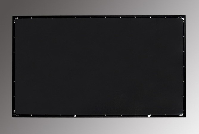 hot sale & high quality fixed frame screen OEM