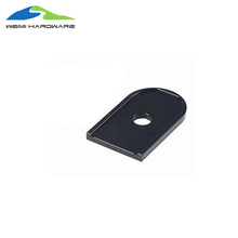As customer design motorcycle CNC Aluminum Mount Knob Cover Kit