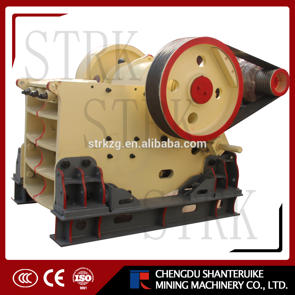 Fashion stone crusher type 300 400 tph price with Quality Assurance