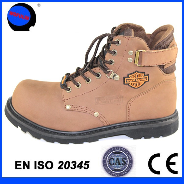 asphalt paving kickers safety shoes