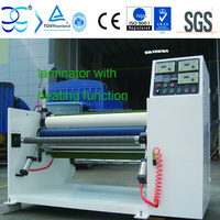 Widely Used and Simple Operation Dry Laminating Machine