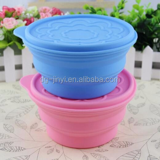 Latest travel dog bowl dog food bowl collapsible dog bowl
