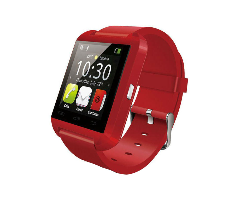 2015 hot sale cheap 3g bluetooth watch phone with wifi