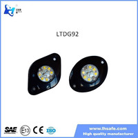 Strong intensity LED Hide a way kits LTDG92 for police vehicle ambulance vehicle and fire truck, Emergency Vehicle LED Hideaway