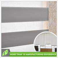Window curtains design Comfortable Luxury custom window blinds parts
