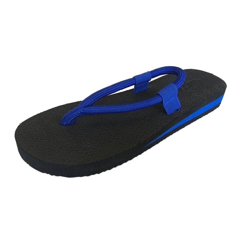 LOW MOQ cheap wholesale fashion flat summer shoes sandal men's <strong>slipper</strong>
